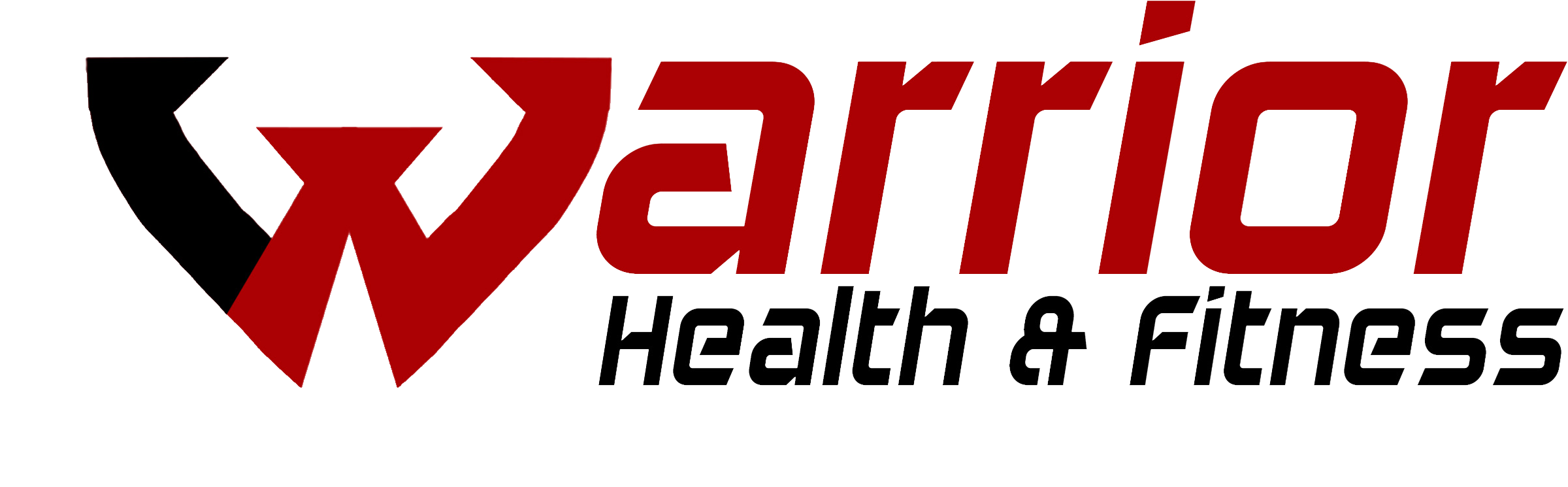 Warrior Health & Fitness